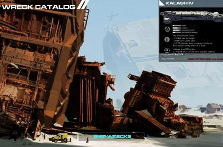 Homeworld creators dive into new 3D RTS, Hardware: Shipbreakers