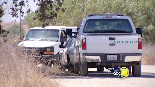 Body of missing man found in San Joaquin River