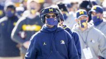Michigan adds 2025 non-conference games vs. Central Michigan, New Mexico