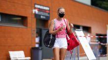 Tennis - WTA - Cincinnati - Kristina Mladenovic: «C'est mieux que d'être à la maison dans son canapé, sans tennis»