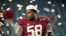 6 defensive tackles the Vikings could pick in the 2021 NFL Draft