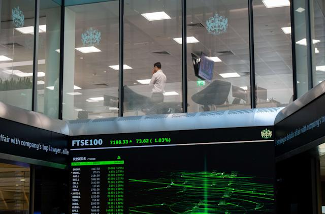 UK investigates if cyberattack led to stock exchange outage
