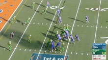 Boise State's latest attempt at a Statue of Liberty play backfired immensely