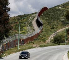 Self-styled citizen border patrol abandons New Mexico camp: police