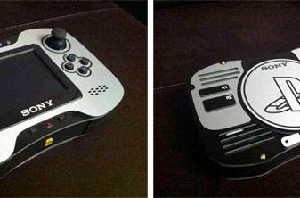 Sony PS2 handheld mod looks downright gorgeous, just needs a battery pack (video)