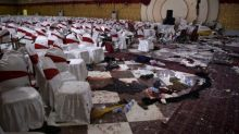 Death toll from weekend Kabul wedding attack now 80