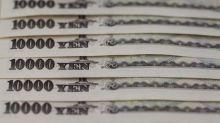 Yen se hunde a mínimo en dos semanas frente al dólar ante distensión crisis EEUU-Irán