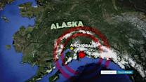 THE GREAT ALASKAN EARTHQUAKE