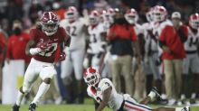 Can anyone in the SEC catch high-flying Alabama?