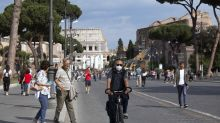 'Financial Times' analiza las razones por las que Italia no está sufriendo la segunda ola de contagios como España