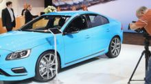 Volvo's Polestar is now its own company focused on performance EVs