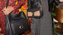 Beat Black Friday and save 30% off with Coach's Ready, Set, Holiday sale