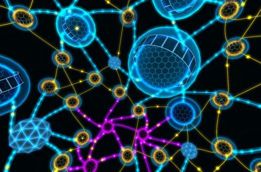 VR puzzler Darknet teaches players technomancy
