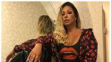 Após defender apoiador de Bolsonaro, Valesca Popozuda pede desculpa aos fãs