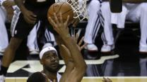 Spurs Grab NBA Finals Lead With Big First Half