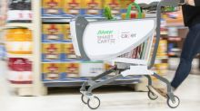 Sobeys pilots Smart Cart, the first intelligent grocery shopping cart
