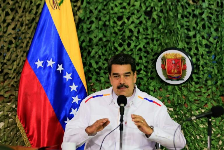 The US has raised pressure against Venezuelan President Nicolas Maduro, as well as countries that support him