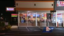 Another Dunkins targeted by robbers