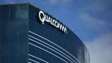 Qualcomm is getting hit from both sides in the US-China spat