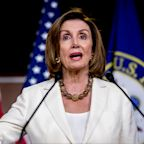 Pelosi Says House Dems Are Drafting Resolution Condemning Trump's Racist Tweets
