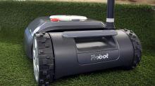 Raymond James downgrades Roomba maker iRobot