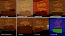 Microsoft introduces tools to better VR experience for users with low vision