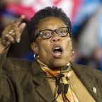 Marcia Fudge Drops Out Of House Speaker Race, Endorses Nancy Pelosi