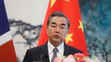 """China advierte que no aceptará ningún """"chantaje"""" de EEUU en cuestión nuclear"""