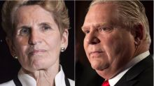 Doug Ford, PCs ready to battle for the spotlight with Liberals