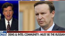 Tucker Carlson: Democrats Are Collaborating With the Deep State to Elect Biden (Video)