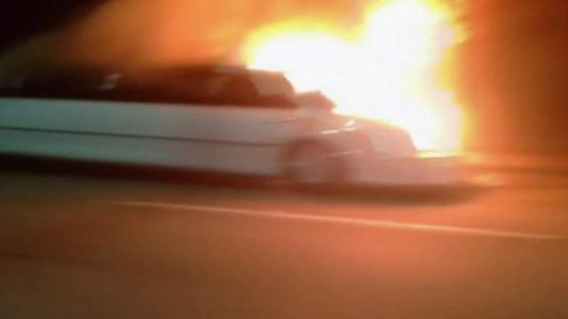 Limousine safety regulations examined after fatal Bay Area limo fire