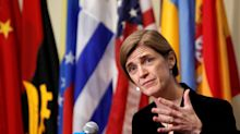 Former U.S. Ambassador to the UN Samantha Power: Rebuilding after Trump will be 'extremely challenging'