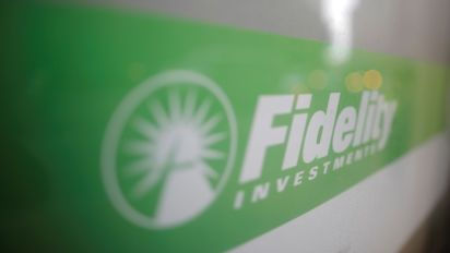 Sexual harassment claims spark review at Fidelity