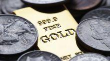 Oro Cae Con Fuerza Por Optimismo del Mercado
