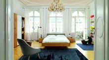 Cómo combinar varias alfombras con estilo