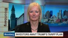State Street's Heinel Says Trade Wars Are Bad For Everyone