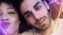 Alberto Urso conferma la storia d'amore con Valentina Vernia