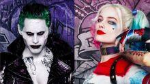 Harley Quinn y Joker tendrán película propia con ¡Jared Leto y Margot Robbie!