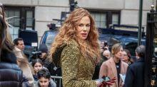 """""""The Undoing"""": un thriller sobre el matrimonio imperfecto de Nicole Kidman y Hugh Grant"""