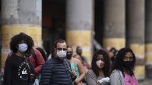 Covid-19: Brasil tem 91.263 mortes e 2.610.102 casos confirmados, dizem secretarias de Saúde