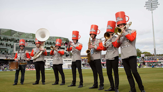 Win tickets to the Royal London One Day International between England and Ireland at Lord's