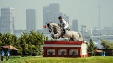 TOKYO 2020 OLYMPIC GAMES - Eventing Cross-Country