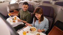 Singapore Airlines to launch A380 restaurant, home delivery meal service and tours