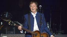 Esposo de Margaret Thatcher se opuso a invitar a McCartney