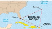 Bermuda Triangle mystery solved? Experts say 'air bombs' sank ships and brought down planes