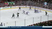 Ryan Suter nets hat trick against Capitals
