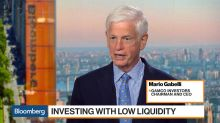 Gamco CEO Gabelli on Media M&A, Industrials, Stock Picking