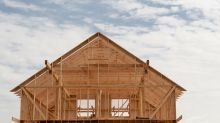 Housing starts slip, but permits rise as all signs point to stronger growth ahead