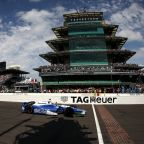 Sato seizes moment for history Indy 500 win
