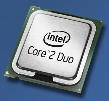 Intel's Core 2 Duo and Core 2 Extreme ten chip lineup